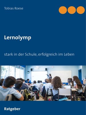 cover image of Lernolymp