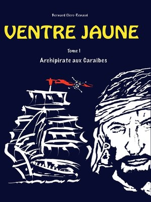 cover image of Ventre Jaune
