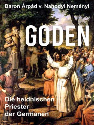 cover image of Goden