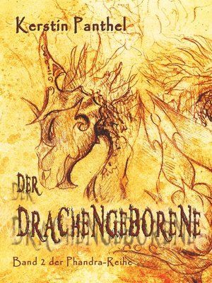 cover image of Der Drachengeborene