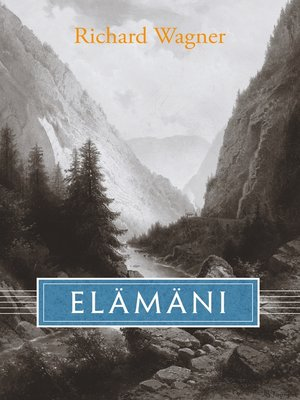 cover image of Elämäni