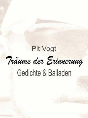 cover image of Träume der Erinnerung