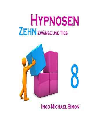 cover image of Zehn Hypnosen. Band 8
