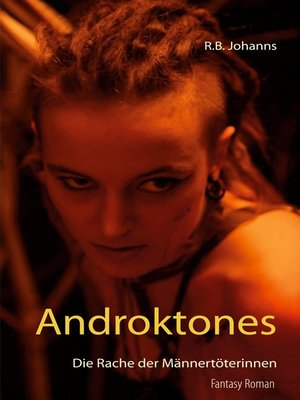 cover image of Androktones