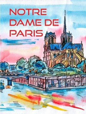 cover image of NOTRE DAME DE PARIS