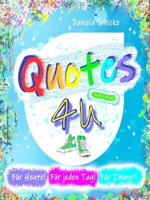 cover image of Quotes 4 U