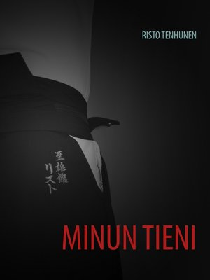 cover image of Minun tieni