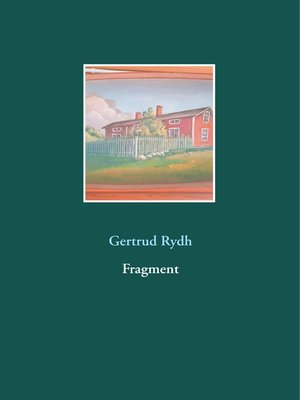 cover image of Fragment