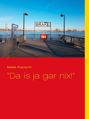 "cover image of ""Da is ja gar nix!"""