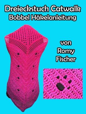 cover image of Dreieckstuch Catwalk
