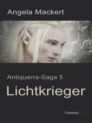 cover image of Lichtkrieger