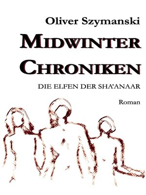 cover image of Midwinter Chroniken