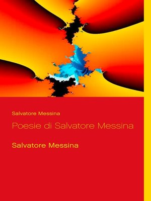 cover image of Poesie di Salvatore Messina