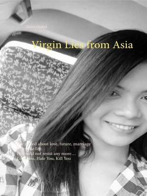 cover image of Virgin Lies from Asia