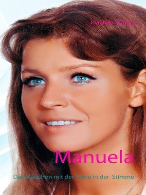 cover image of Manuela