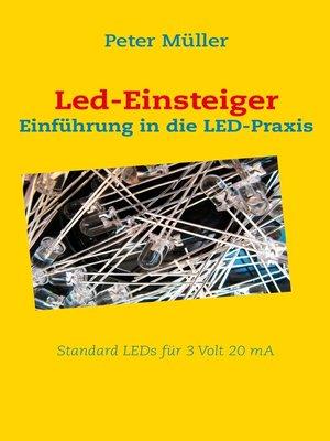 cover image of Led-Einsteiger