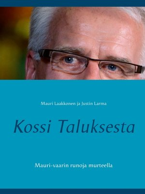 cover image of Kossi Taluksesta