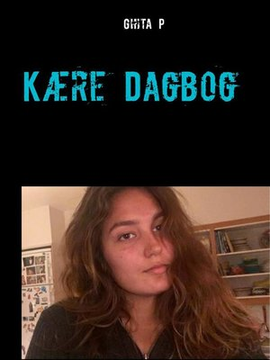 cover image of Kære dagbog