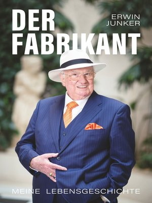 cover image of Der Fabrikant