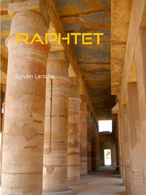 cover image of Raphtet