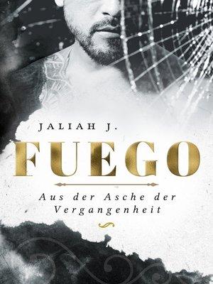 cover image of Aus der Asche der Vergangenheit