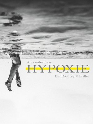 cover image of Hypoxie
