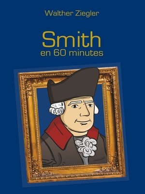 cover image of Smith en 60 minutes