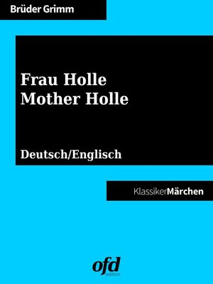 cover image of Frau Holle--Mother Holle