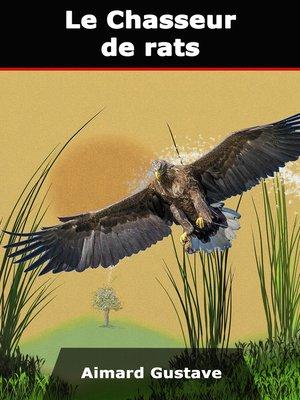 cover image of Le Chasseur de rats