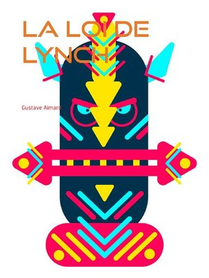 cover image of La Loi de Lynch