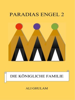 cover image of Paradias Engel 2