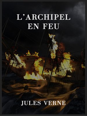 cover image of L'archipel en feu