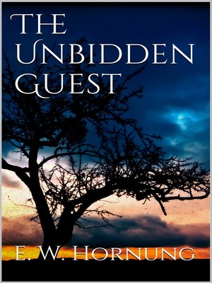 cover image of The Unbidden Guest