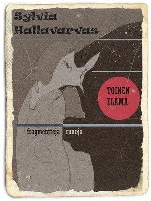 cover image of TOINEN ELÄMÄ