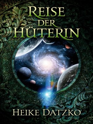 cover image of Reise der Hüterin