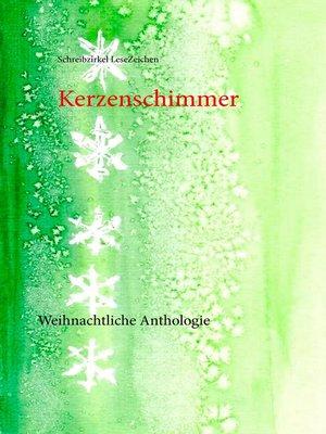 cover image of Kerzenschimmer