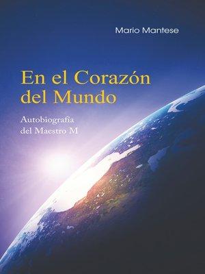 cover image of En el Corazón del Mundo