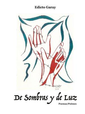 cover image of De Sombras y De Luz