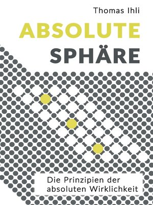 cover image of Absolute Sphäre