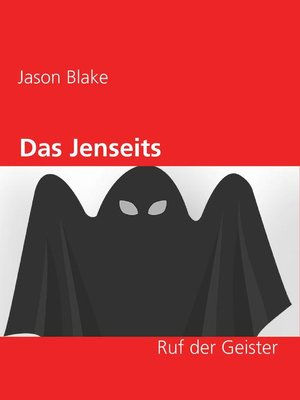cover image of Das Jenseits