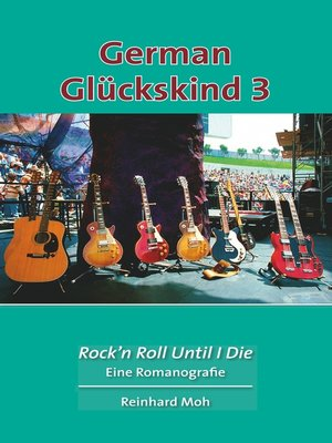 cover image of German Glückskind 3