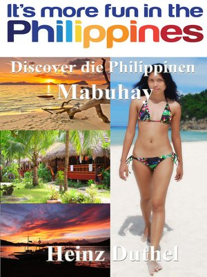 cover image of Discover die Philippinen