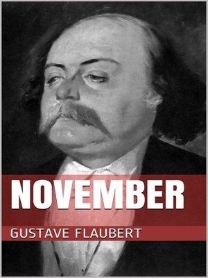 cover image of November