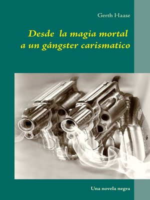 cover image of Desde la magia mortal