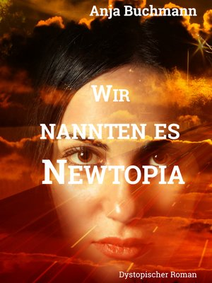 cover image of Wir nannten es Newtopia