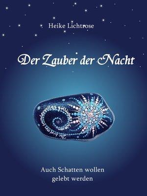 cover image of Der Zauber der Nacht