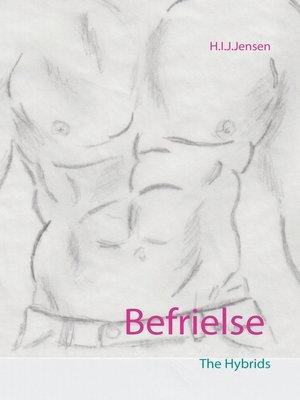 cover image of Befrielse