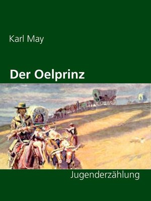 cover image of Der Oelprinz