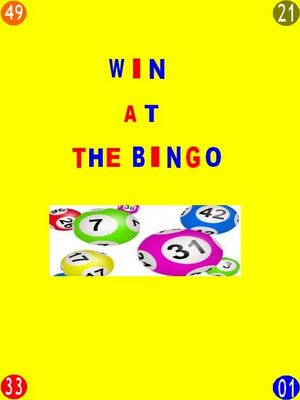 cover image of Win at the Bingo