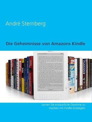 cover image of Die Geheimnisse von Amazons Kindle